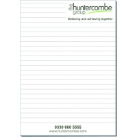 A5 Note Pad [pack of 10]