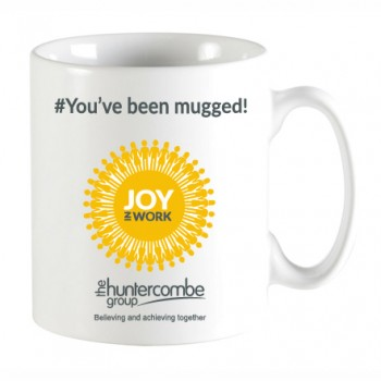 #You've been mugged! - Mug