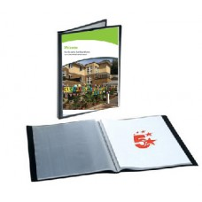 Welcome Display Book [Pack of 6]